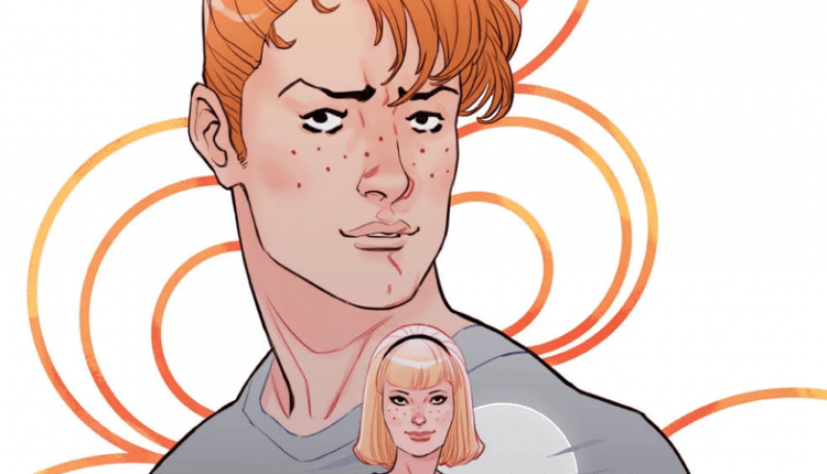 Archie Is Getting Another Relaunch And A New Creative Team | Gaming