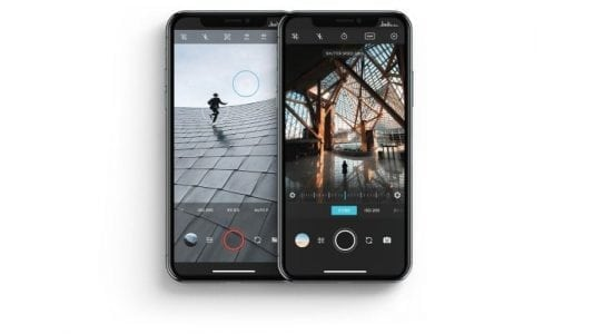 Moment Pro Camera app brings big camera controls to your phone | Apps news