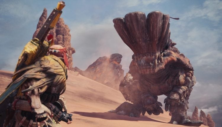 Monster Hunter: World is gonna look sharp when it hits PC on August 9 | Gaming