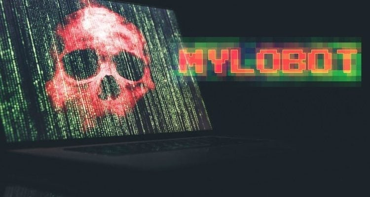 What Is Mylobot Malware? How It Works and What to Do About It | Tips & Tricks