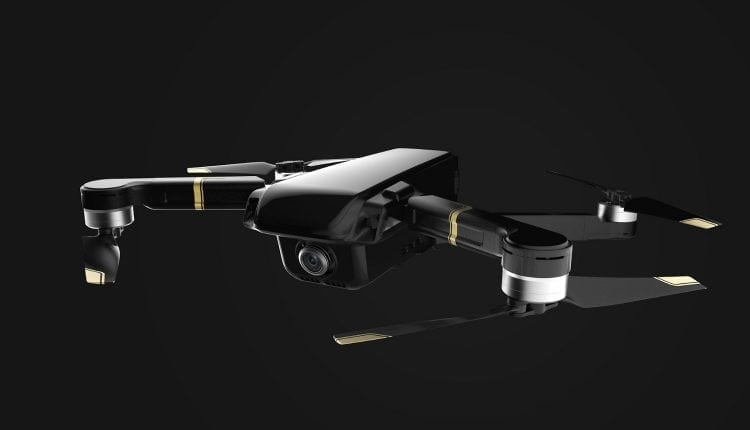 Airlango unveils crowdfunding for $500 Mystic AI drone | Tech Industry