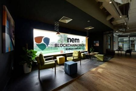 NEM Malaysia Opens Largest Blockchain Centre in Asia | Tech Industry