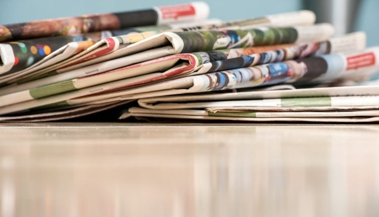 With Journalists on Ethereum, Will Fake News Meet Its Match? | Crypto News