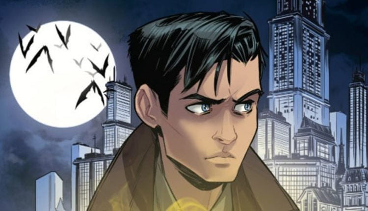 DC Announces Several New Young Adult Books, Including A Cassandra Cain Graphic Novel | Gaming News