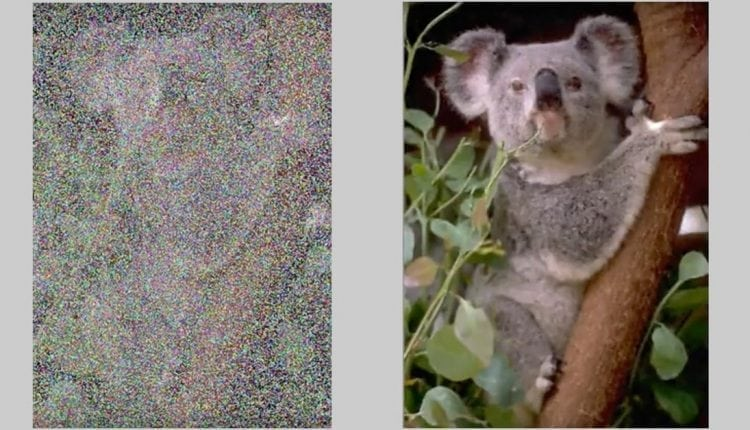 This A.I. goes against the grain, cleans noisy images with a single shot | Computing