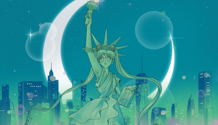 We Tried To Uncover The Long-Lost 'American Sailor Moon' And Found Something Incredible | Gaming News