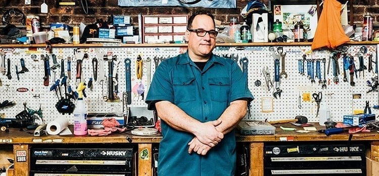 This Bike Store Makes Over $1 Million a Year. Now It's Getting a Sales Tune-up   Tech Blog