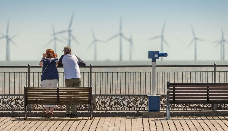 Weird 'wind drought' means Britain's turbines are at a standstill   AI