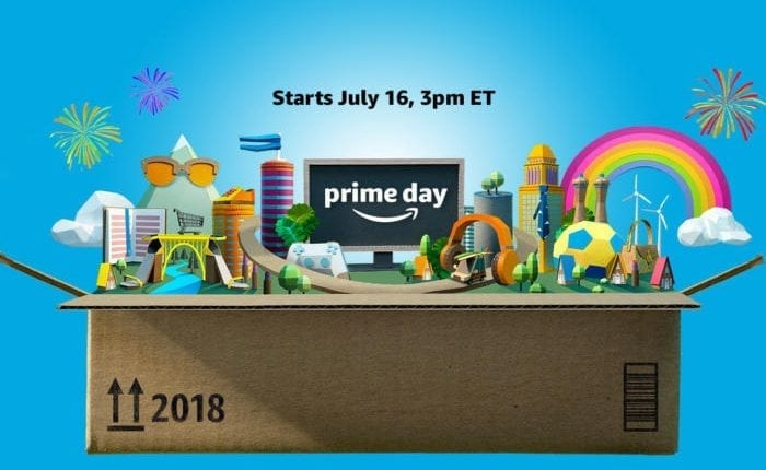 Amazon Prime Day 2018: The best tech, electronics, PC, and mobile deals | Tips & Tricks