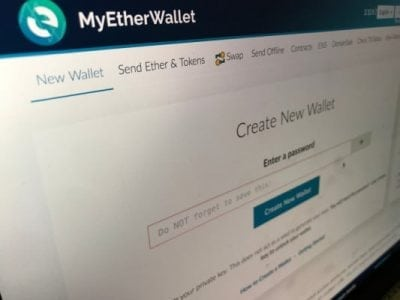 Popular crypto service MyEtherWallet hit by attack after Hola VPN gets hacked | Industry News