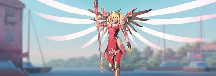 Overwatch raises over $12.7 million for breast cancer charity   Gaming