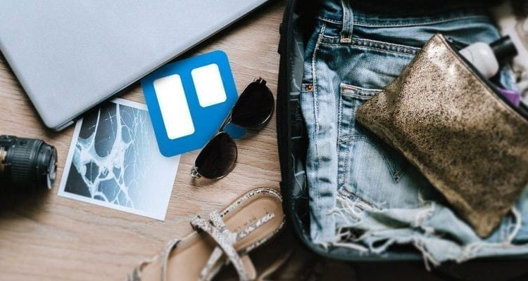 How to Plan Your Next Vacation or Business Trip Using Trello | Tips & Tricks