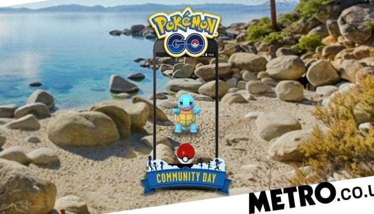 When is the Pokémon Go July Community Day and what can you catch? | Gaming