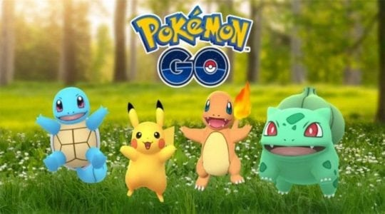 Pokemon GO Creator Wants Game To Be A 'Lifetime Experience' | Gaming