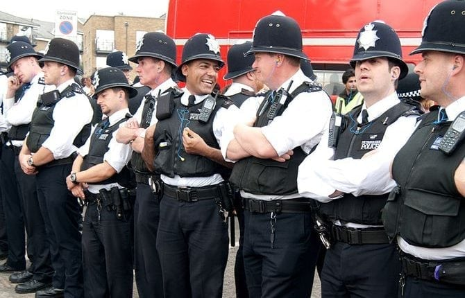 London police commissioner: Don't expect lots of arrests from facial recognition tech | Tech Security