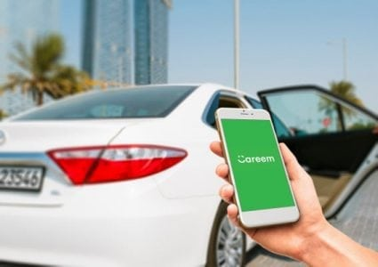 """""""Everyone is talking to everyone"""" — rideshare investor bypasses Uber-Careem rumor 