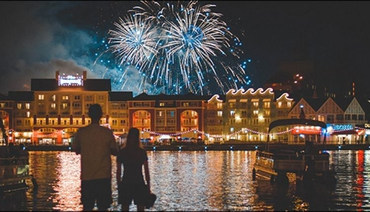 How to Take Photos of Fireworks   Tips & Tricks