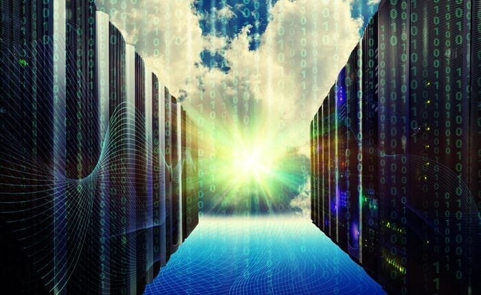 What's the future of server virtualization? | Virtual Reality