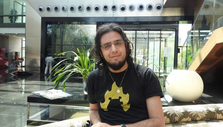 Rami Ismail: what triple-A game devs and indies can learn from each other | Tech Industry