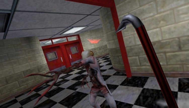 Glitched Half-Life Speedrun Teleports Through The Game In Under Seven Minutes | Gaming