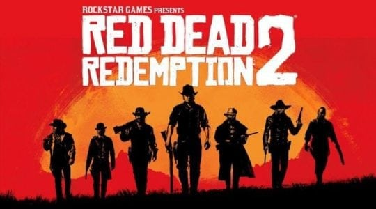 Red Dead Redemption 2 Will Be Best Selling Game of 2018, Says NPD | Gaming