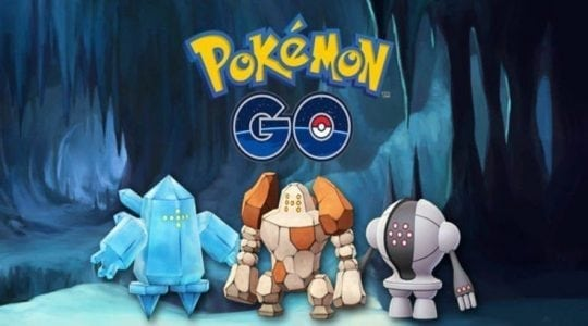 Pokemon GO: How to Beat Registeel in Raids | Gaming News