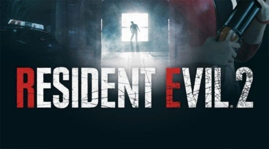 Resident Evil 2 Reveals Claire Redfield's New Look and Motorcycle | Gaming