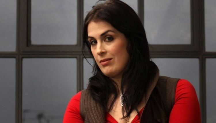 Rhianna Pratchett On Working From Bed, Retrofitting Story, And Rise Of The Tomb Raider | Gaming
