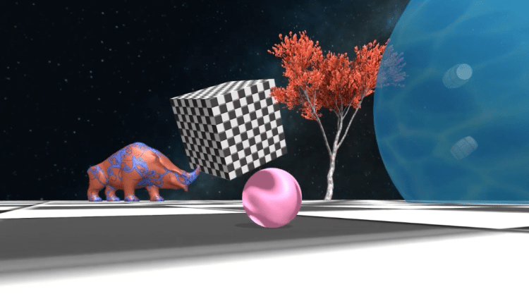 Clever Puzzle Game Feels Like Sega Made An Asset Flipper | Gaming