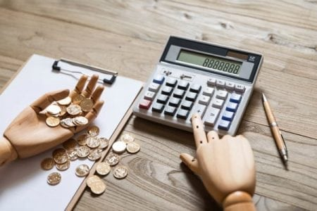 Tax robots and Universal Basic Income | Industry News