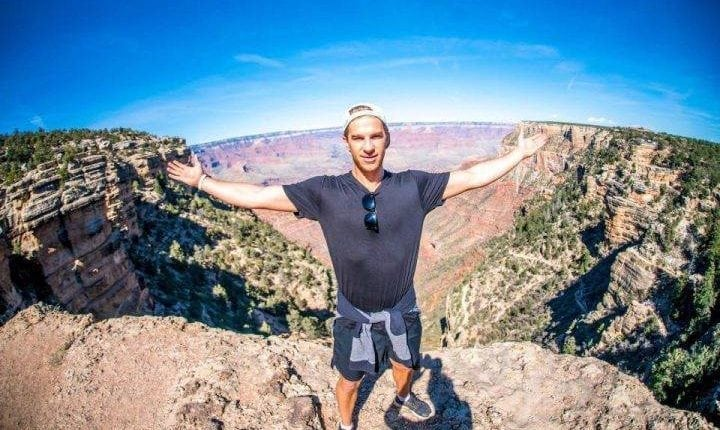 Vancouver vlogger killed at Shannon Falls inspired living life on the edge | Social News