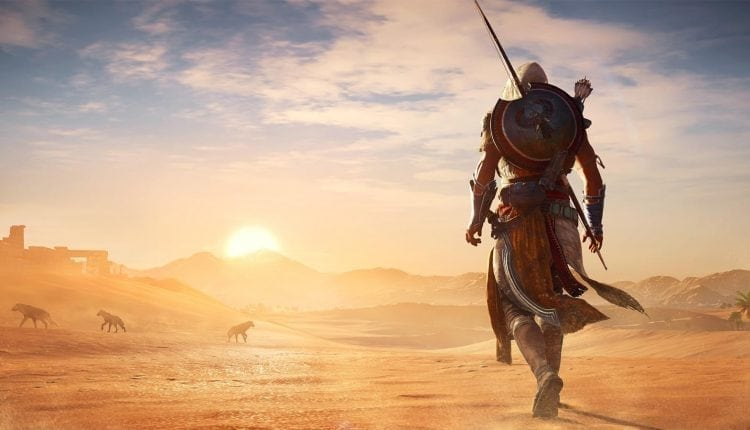 Why Ubisoft isn't replacing artists with AI tech for Assassin's Creed | Gaming News