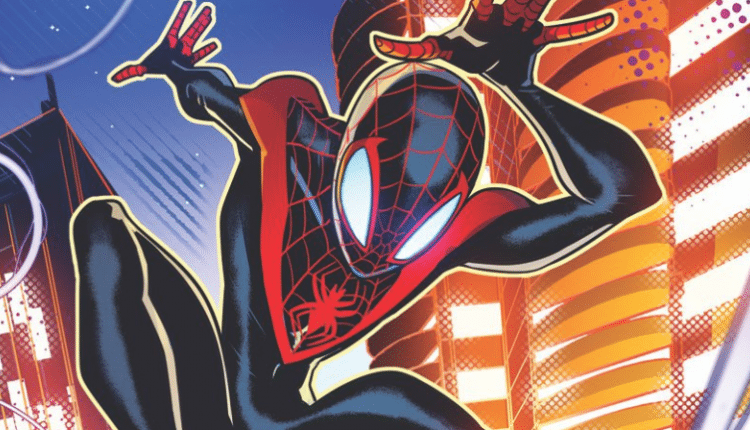 IDW Is Making Marvel Kids' Comics, And Maybe That Isn't As Weird As It Sounds | Gaming