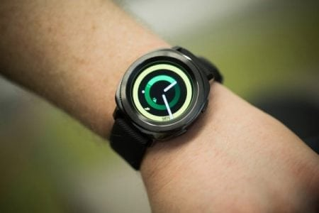 Samsung's 'Galaxy Watch' trademark fuels speculation about a Wear OS device | Industry News