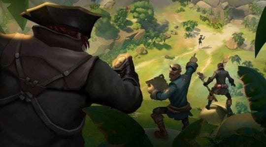 Sea of Thieves Getting 3 More Content Updates in 2018 | Gaming