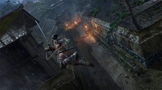 Sekiro: Shadows Die Twice Players 'Will Die a Lot', Says Director | Gaming
