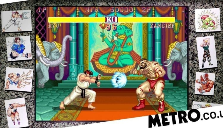 Why I will always be a fan of the Street Fighter games – Reader's Feature | Gaming