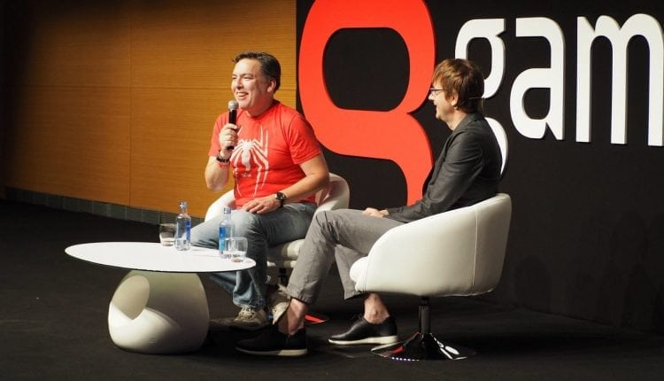 Shawn Layden and Mark Cerny: From Icarus moment to managing 3,000 devs | Tech Industry