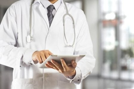 Technology in healthcare is moving from mainframes to iPhones | Industry News