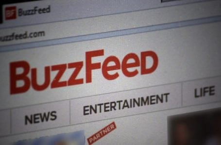 BuzzFeed launches a new website for its real journalism | Startup