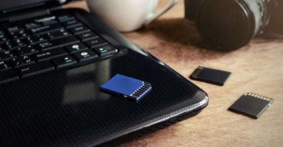 What sensitive data is lurking on your old SD card? | Tech Security