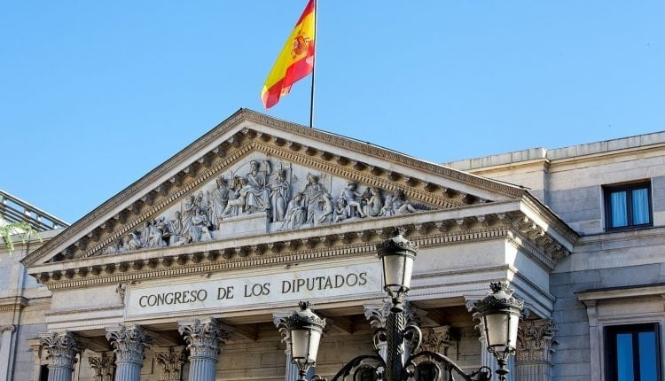 Spain's Lawmakers Push for Blockchain Use in Governance | Crypto News