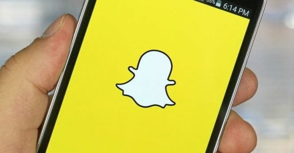 You could soon shop on Snapchat with a new visual search tool called Eagle | Tech Social