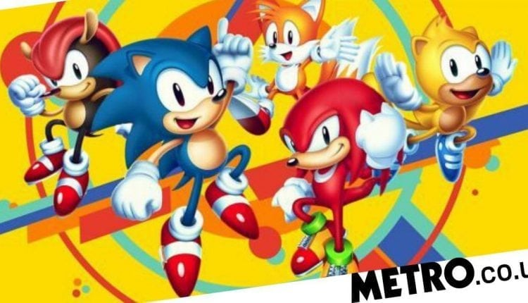 When is the Sonic Mania Plus release date and how to pre-order? | Gaming