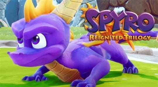 Spyro: Reignited Trilogy Coming to PC and Nintendo Switch? | Gaming