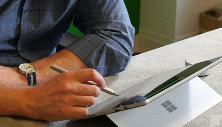 Microsoft's Surface Tablet clears final hurdle before launch | Computing