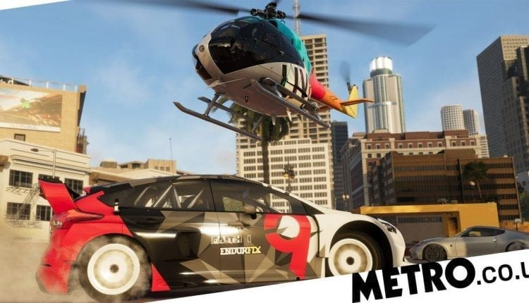 Games Inbox: The Crew 2 flop, Octopath Traveler impressions, and Star Citizen refunds | Gaming