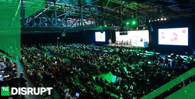 Prices for Disrupt SF 2018 passes increase next week – Innovation| Innovation