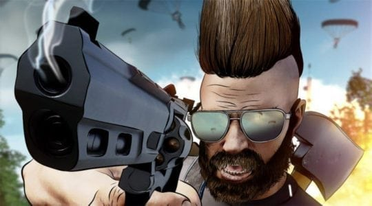 The Culling 2 Being Pulled from Steam, PS4, and Xbox One | Gaming