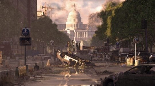The Division 2 to Feature 'Dynamic' Faction Wars | Gaming